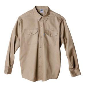 Camisa clásica de trabajo OMBU