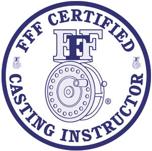 FFF Certified Casting Instructor