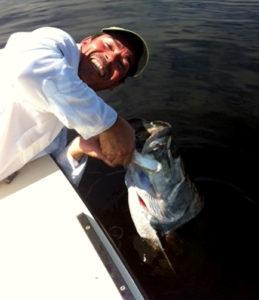 Fishing Boca Grande