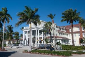 Gasparilla Inn in Boca Grande, FL