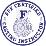 FFF Certified Casting Instructor Logo