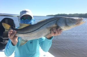 Fly Fishing for snook Boca Grande, Pine Island Sound
