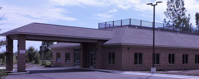 Capac CMH Office