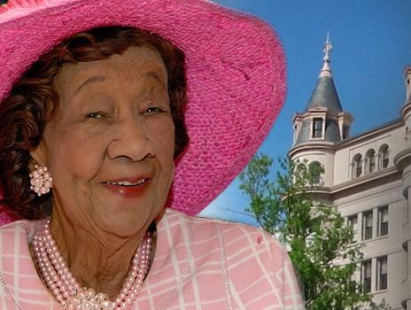 Remembering Dr. Dorothy Irene Height