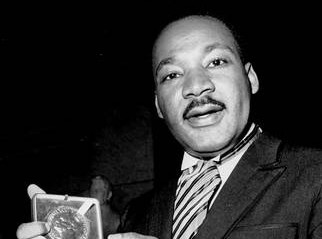 Editorial: Martin Luther King's lesson of self-respect