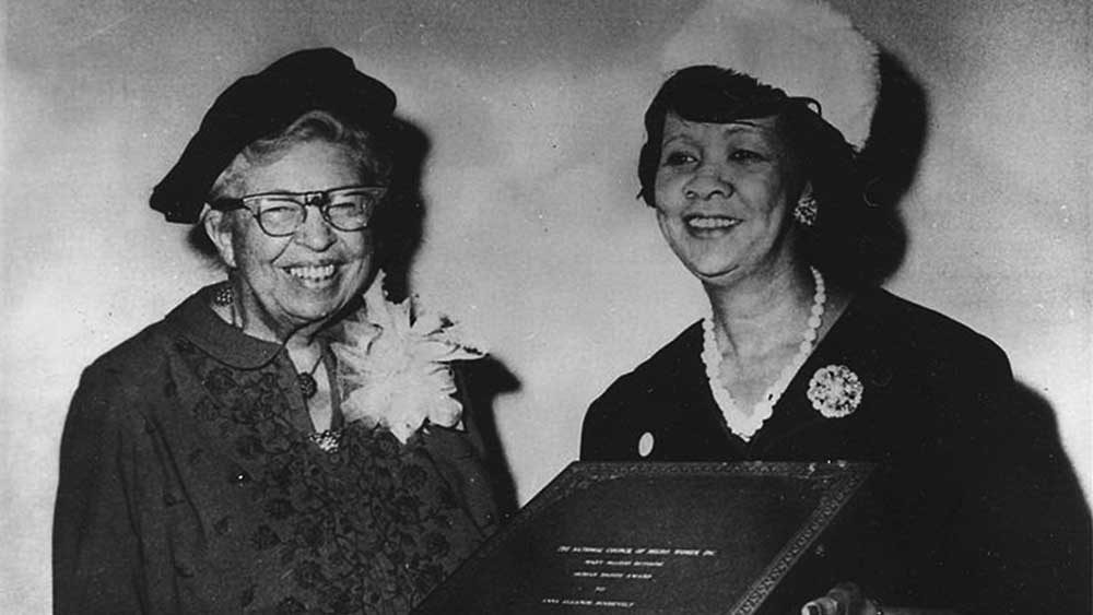 Dorothy Height Put The Cause Of Civil Rights Before Herself