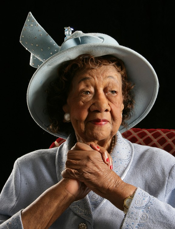 Dayton Art Institute exhibits 43 hats from Dorothy Height's collection