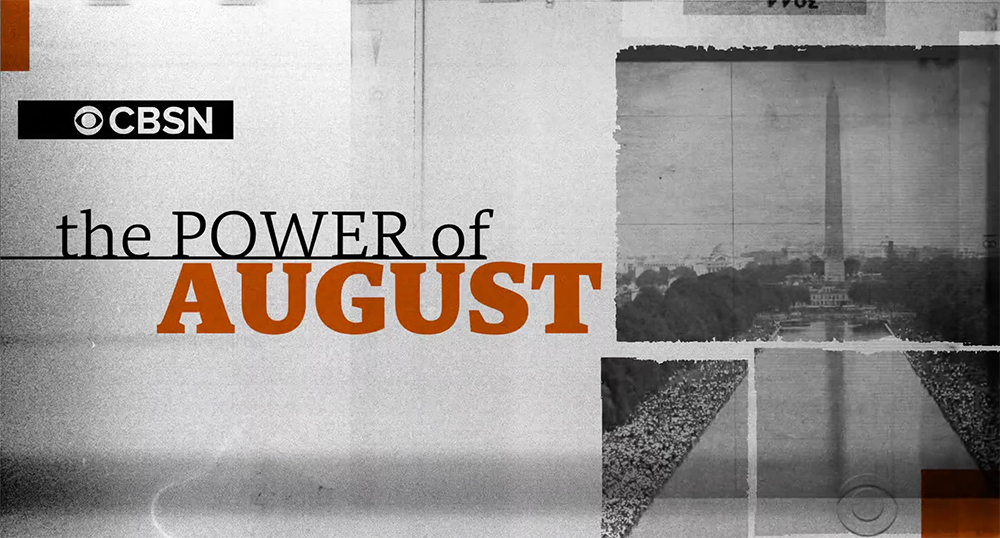 The Power of August