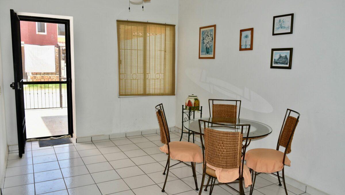 Casa 133 Isla Cedros Villas del Pacifico - 12