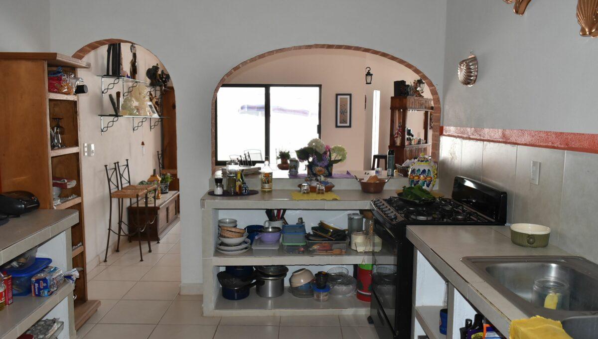 Casa Campanario - 4