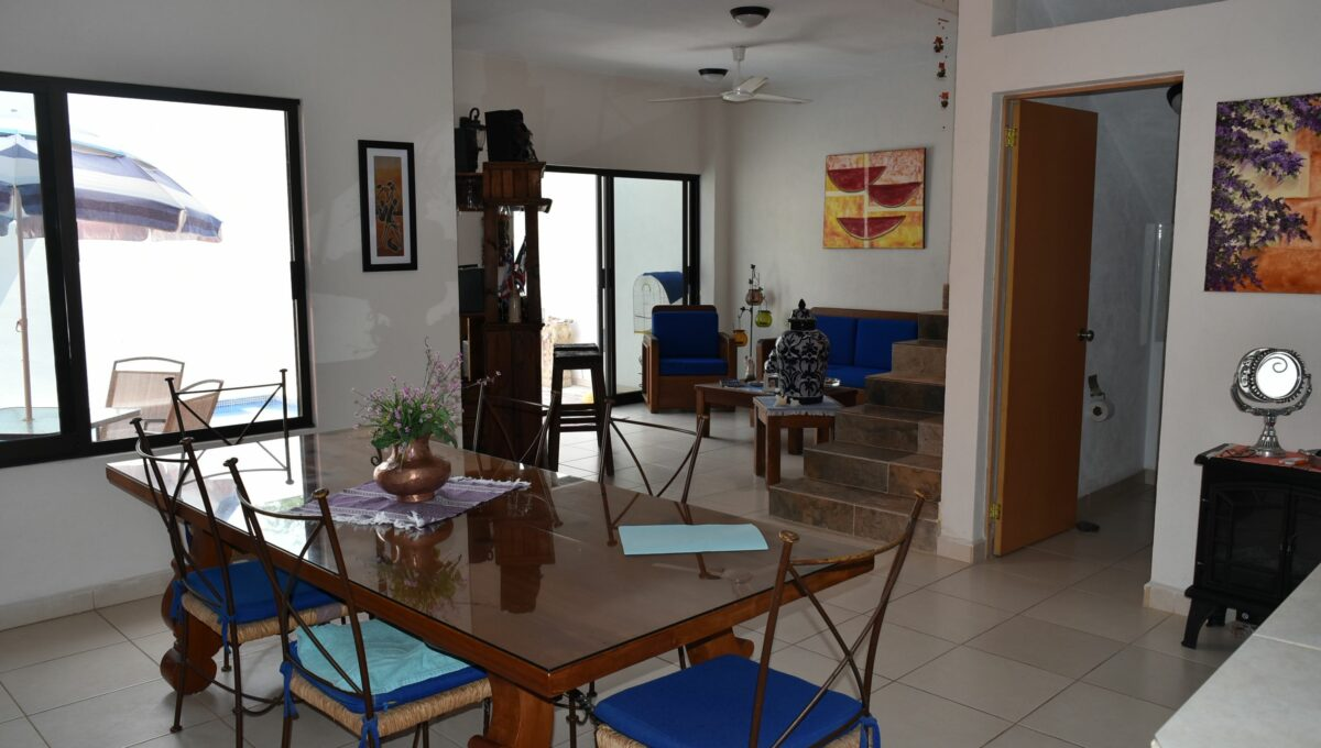 Casa Campanario - 5