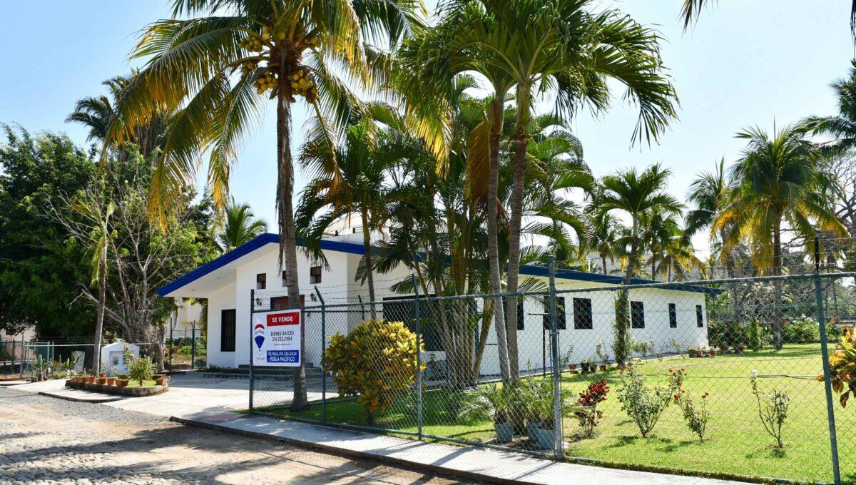 Casa R16 y R17 Club Santiago - 11