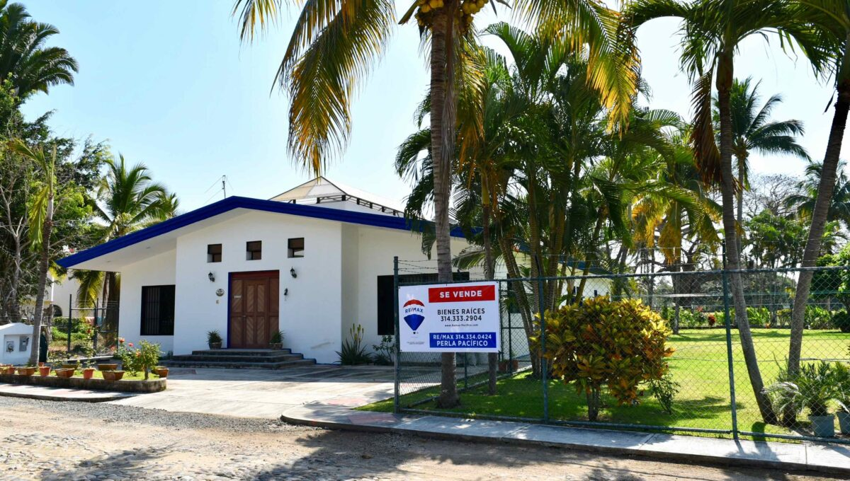 Casa R16 y R17 Club Santiago - 13