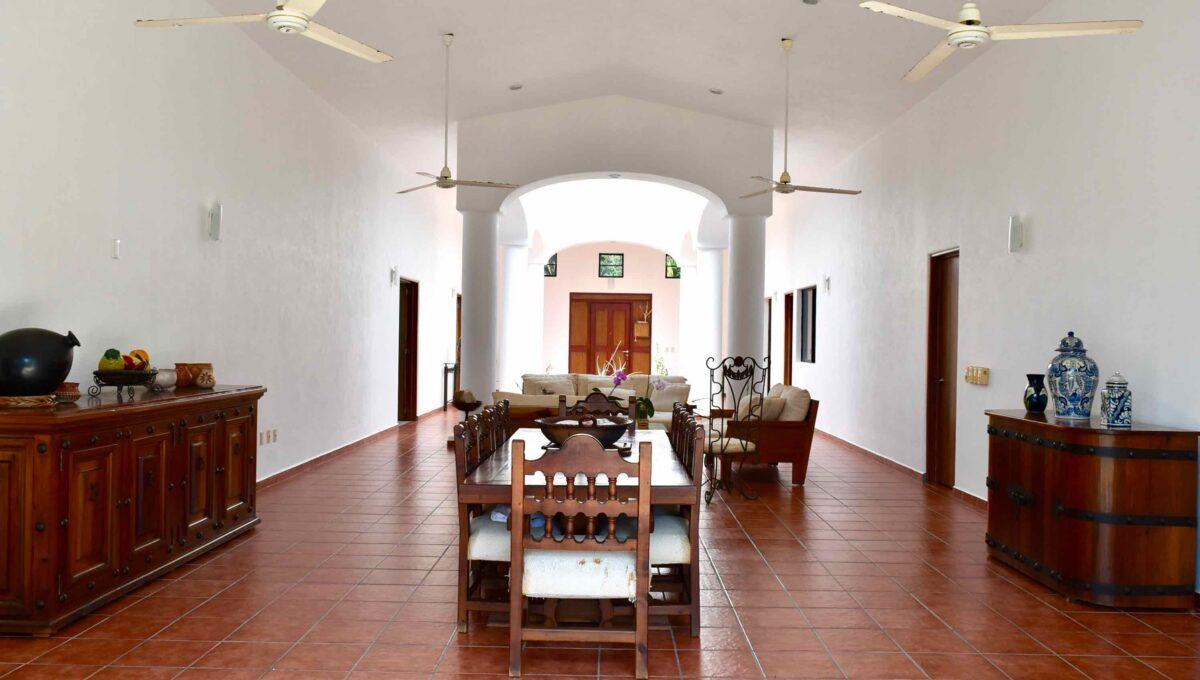 Casa R16 y R17 Club Santiago - 31