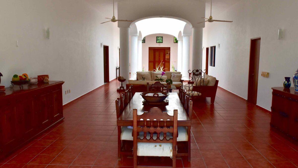 Casa R16 y R17 Club Santiago - 33