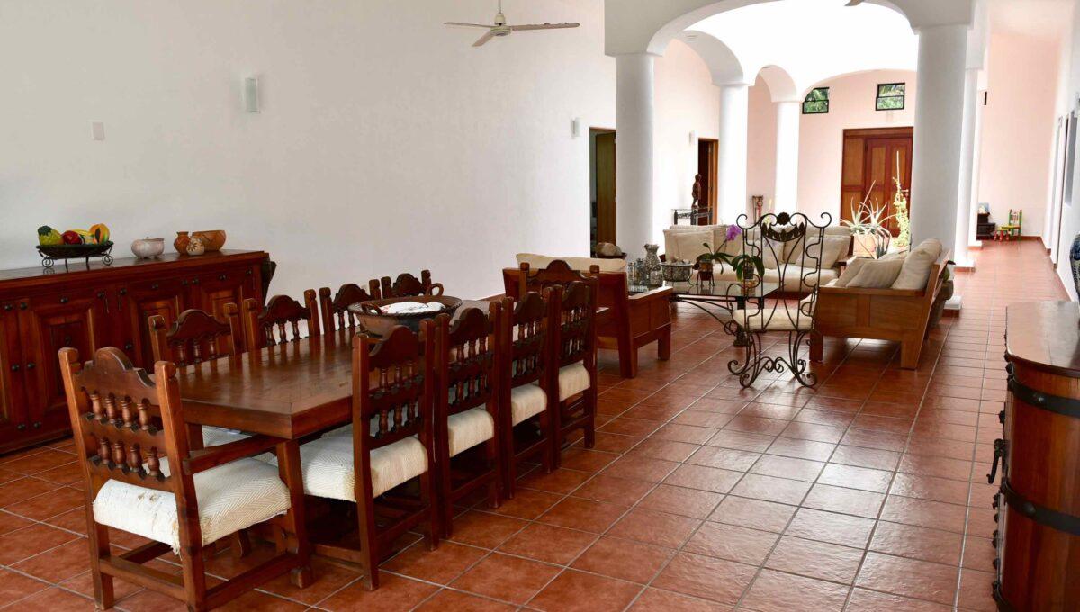 Casa R16 y R17 Club Santiago - 34