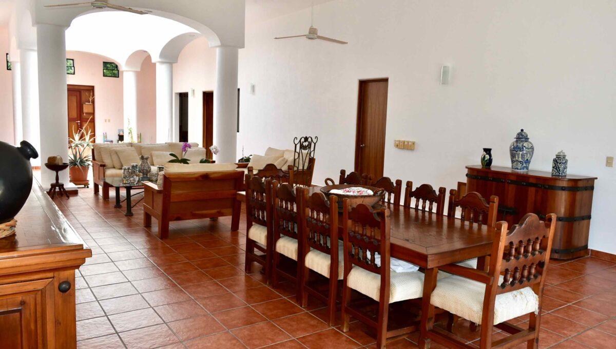 Casa R16 y R17 Club Santiago - 36
