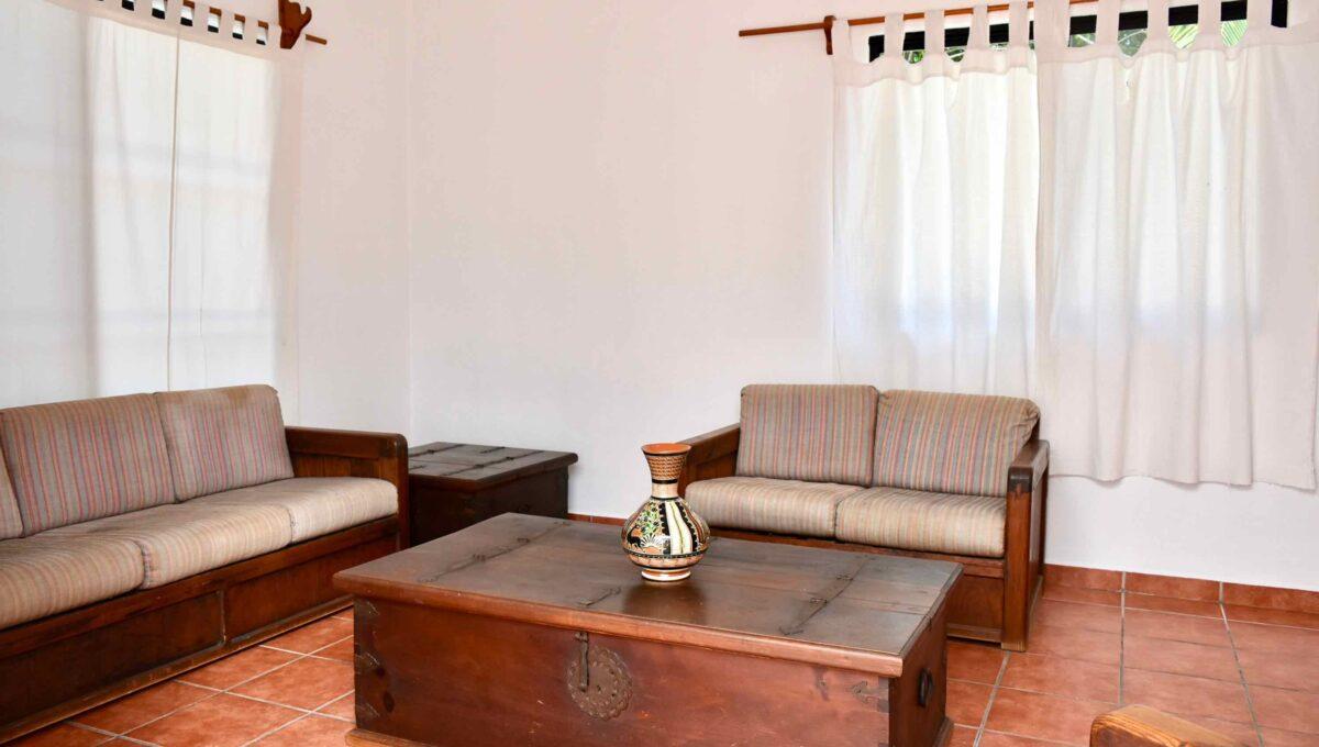 Casa R16 y R17 Club Santiago - 48