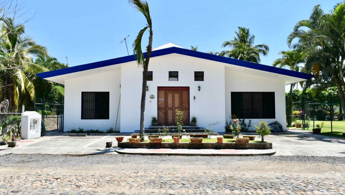 Casa R16 y R17 Club Santiago - 6