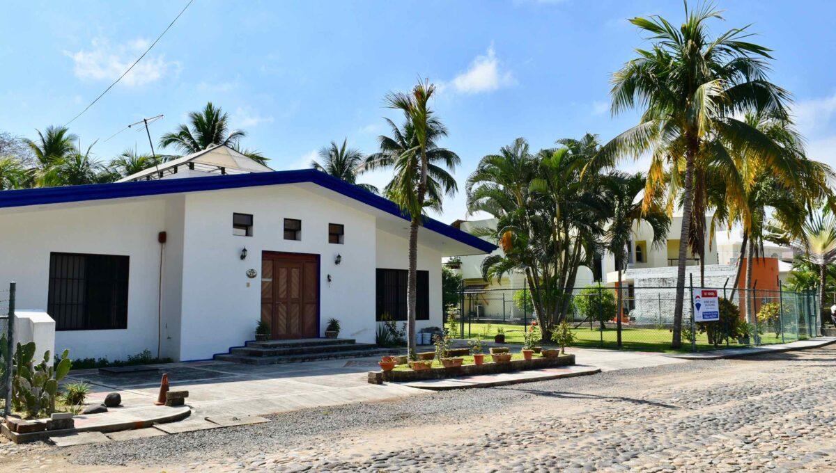Casa R16 y R17 Club Santiago - 9