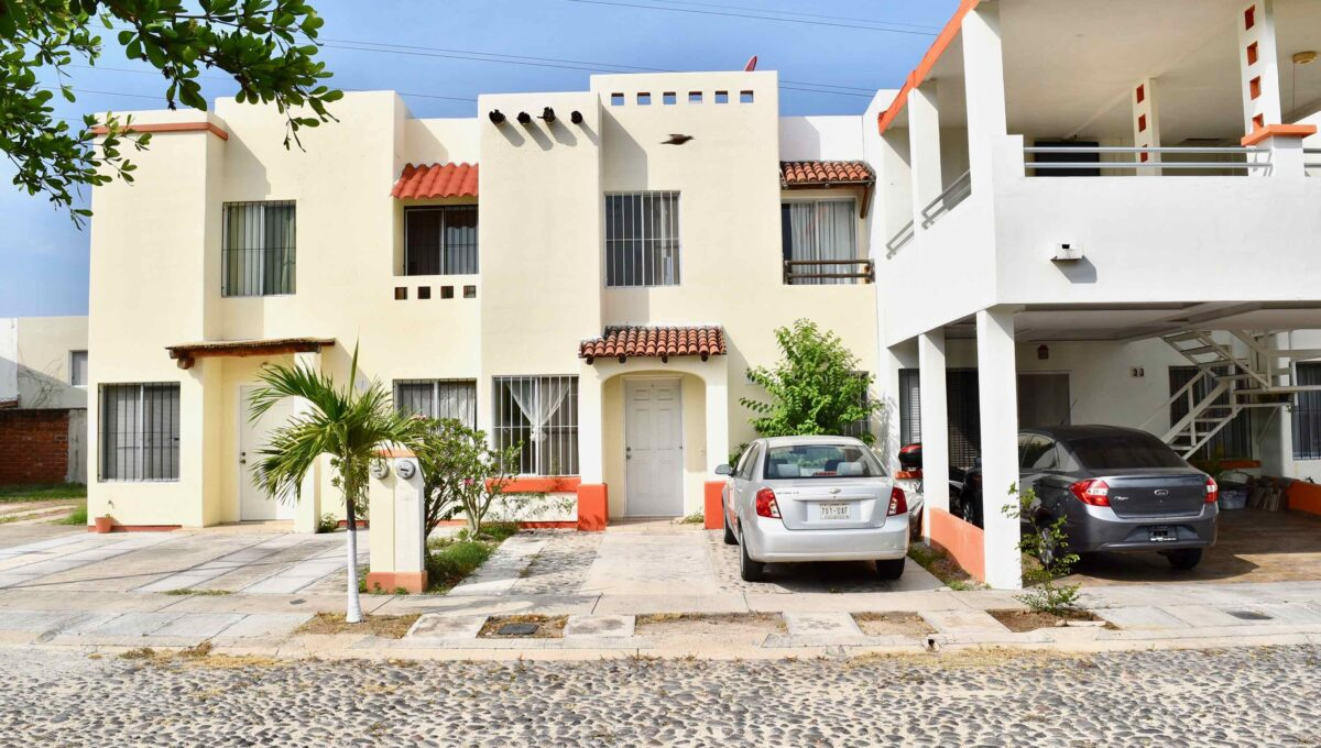 Casa 91 C2 Villas del Mar - 1