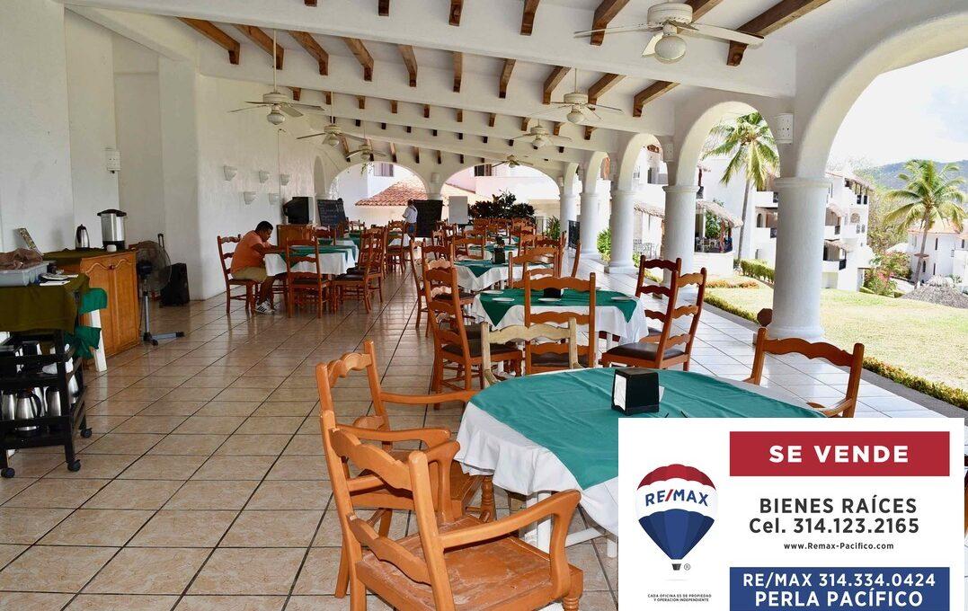 Areas Palma Real Manzanillo - 11