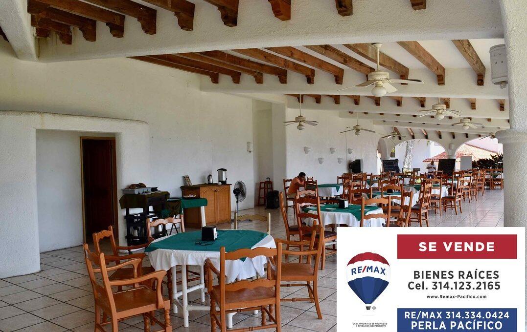 Areas Palma Real Manzanillo - 12
