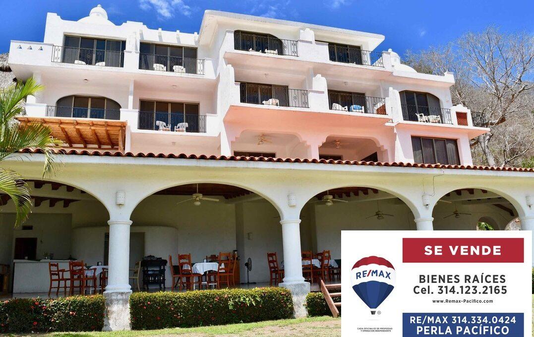 Areas Palma Real Manzanillo - 15