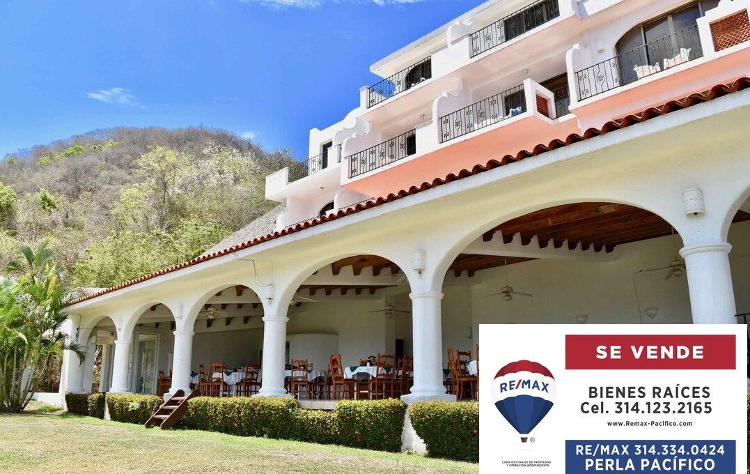 Areas Palma Real Manzanillo - 17