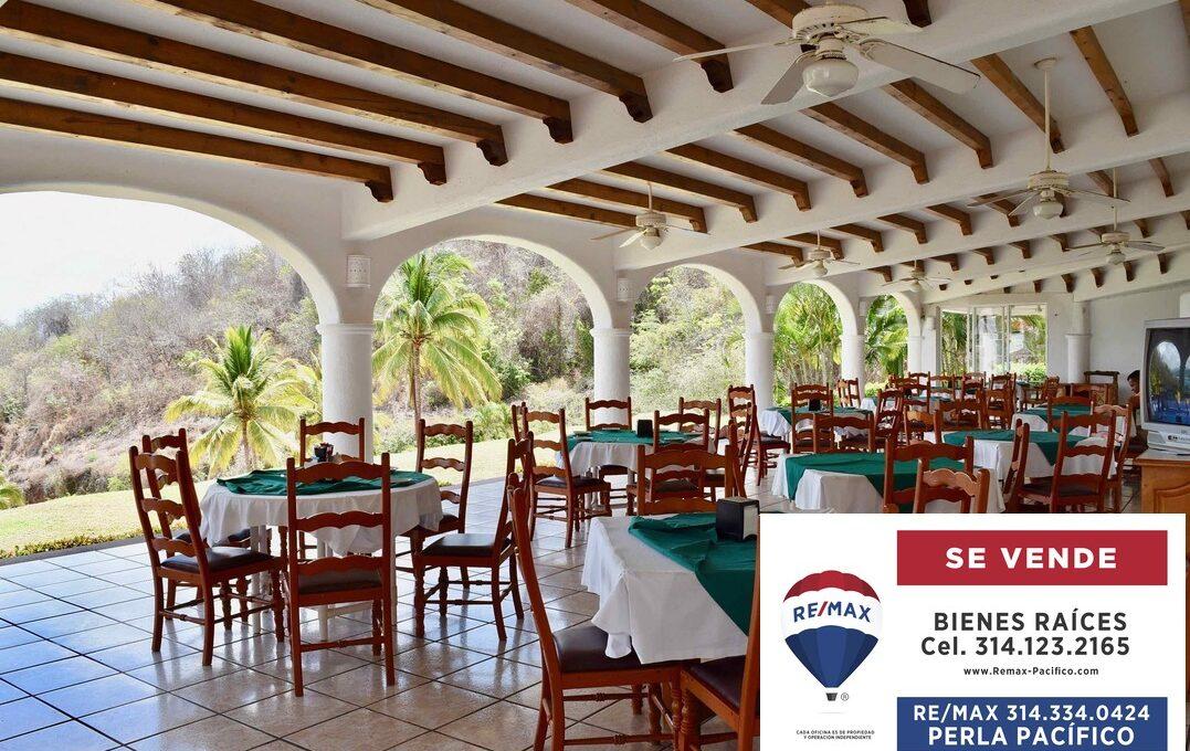 Areas Palma Real Manzanillo - 2