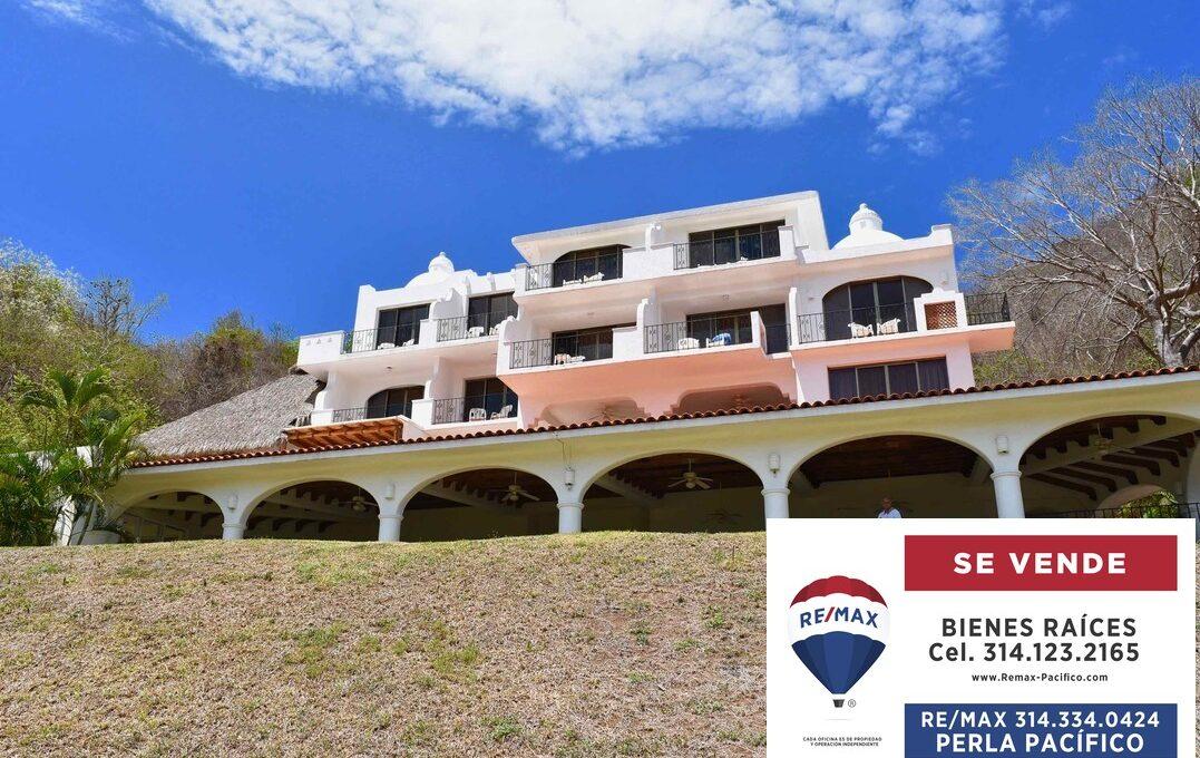 Areas Palma Real Manzanillo - 21