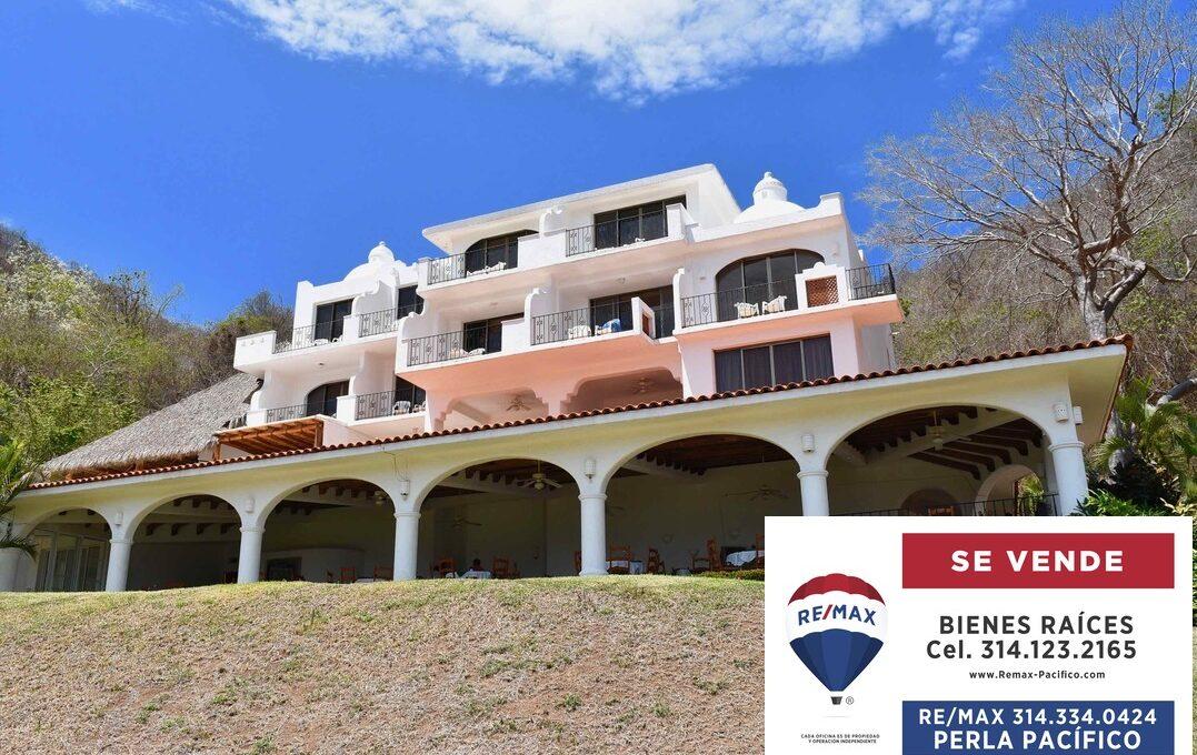 Areas Palma Real Manzanillo - 23