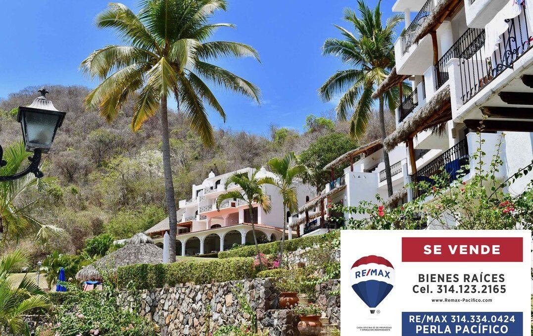 Areas Palma Real Manzanillo - 25