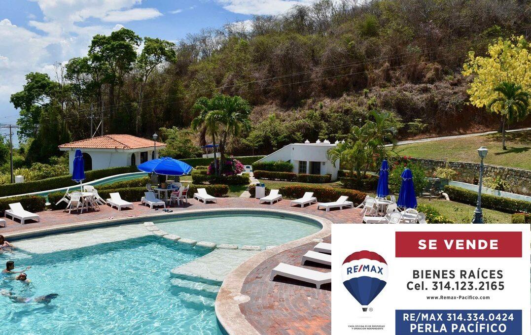 Areas Palma Real Manzanillo - 39