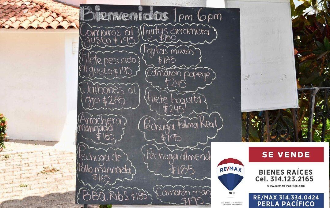 Areas Palma Real Manzanillo - 4