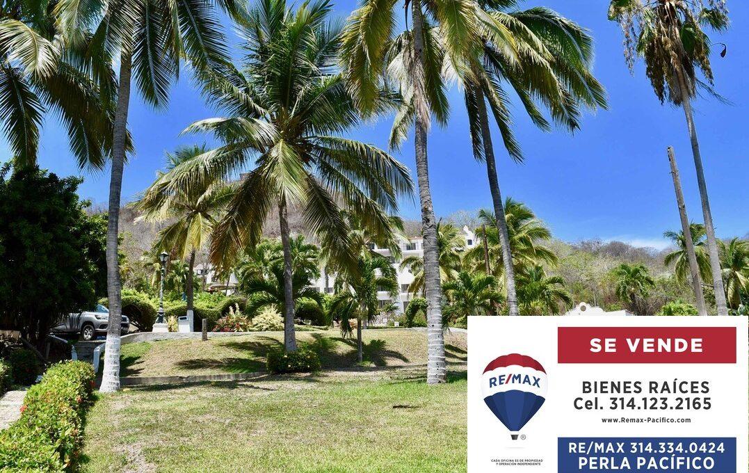 Areas Palma Real Manzanillo - 49