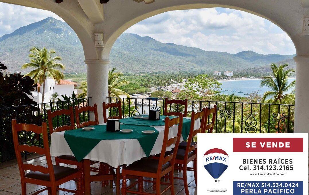 Areas Palma Real Manzanillo - 5