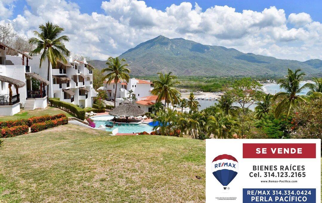 Areas Palma Real Manzanillo - 6