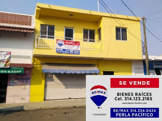 Casa-Comercial #74
