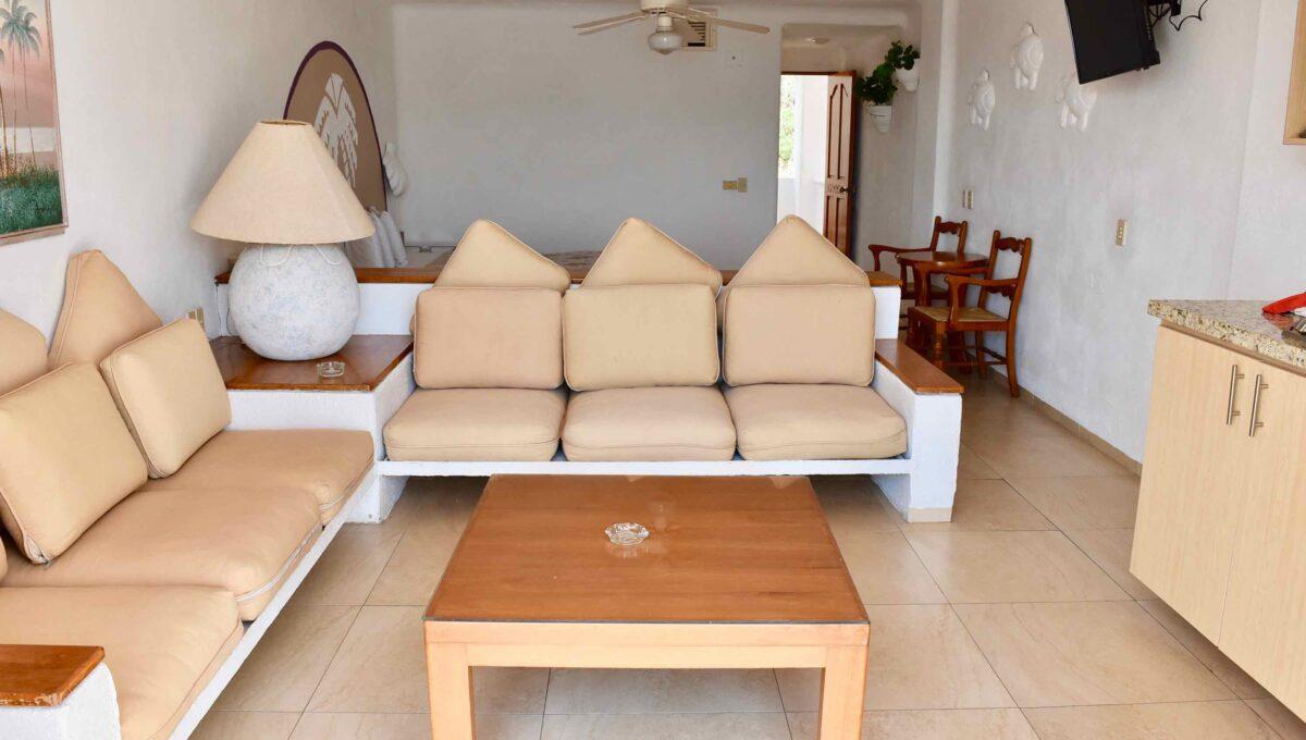 Depto 125 Palma Real Manzanillo venta - 4