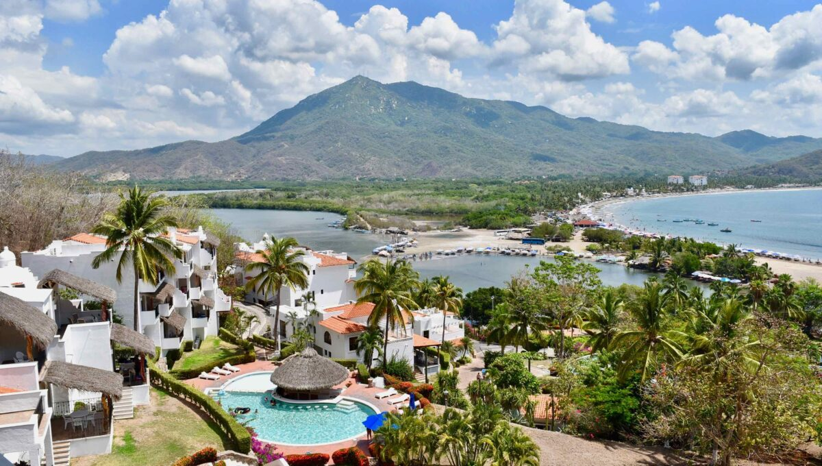 Depto 129 Palma Real Manzanillo venta - 10