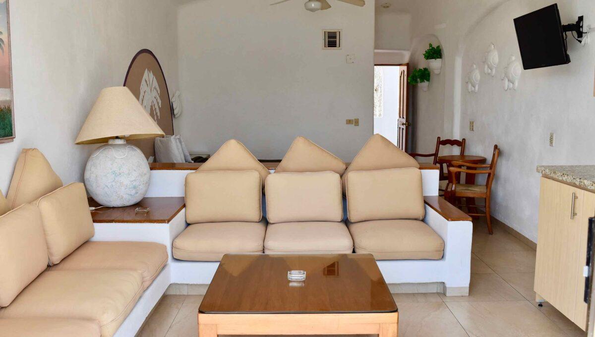 Depto 129 Palma Real Manzanillo venta - 16