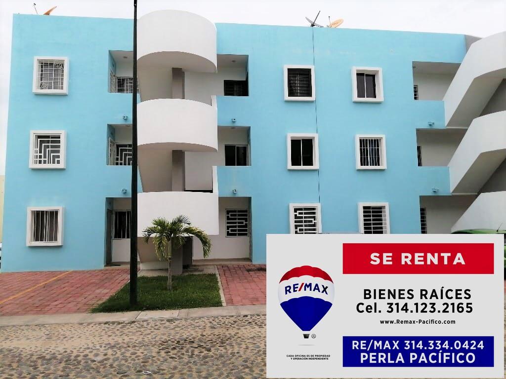 Departamento Jardines de Salagua