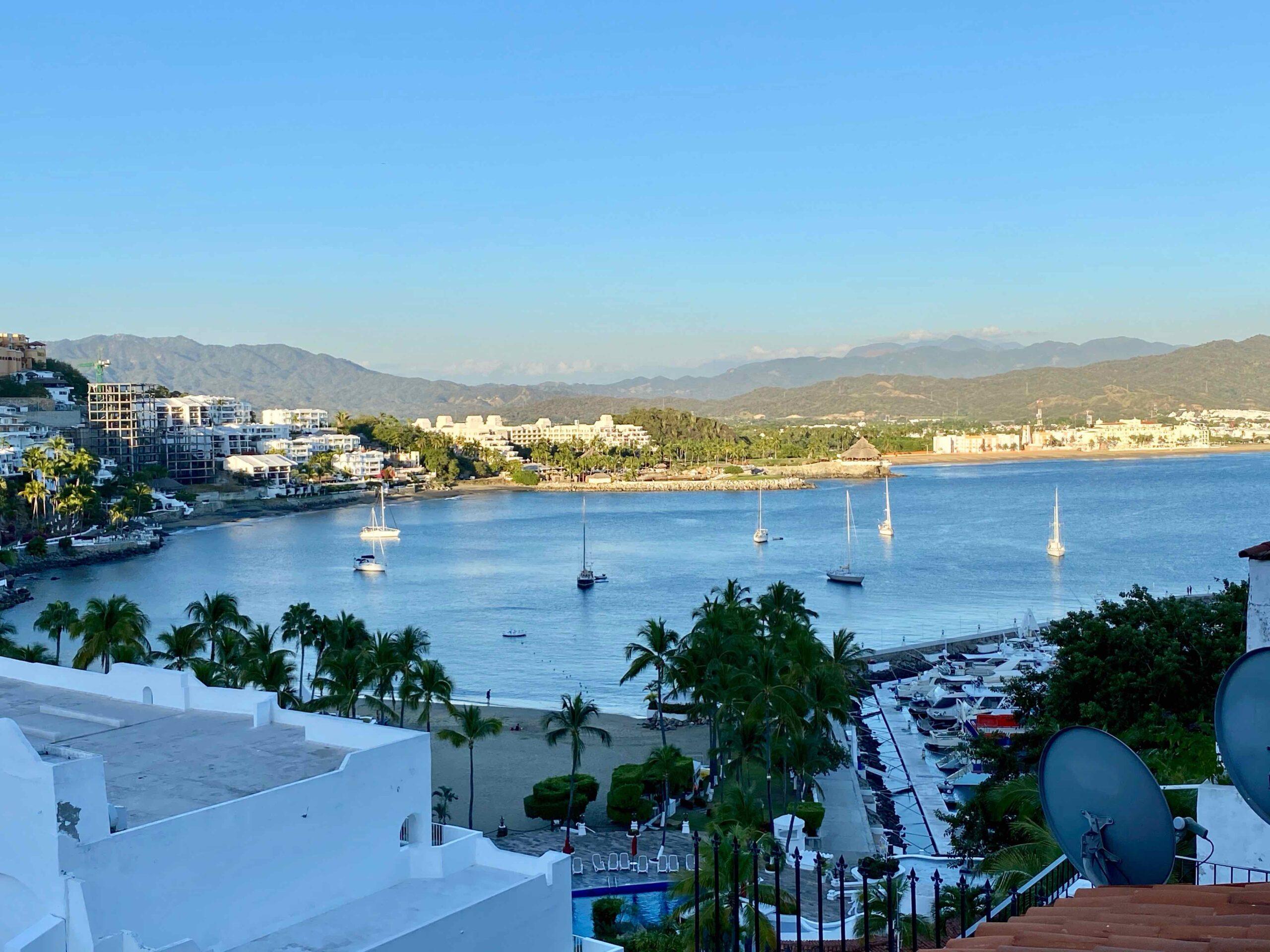 Apartment 966 Puerto Las Hadas For Sale!