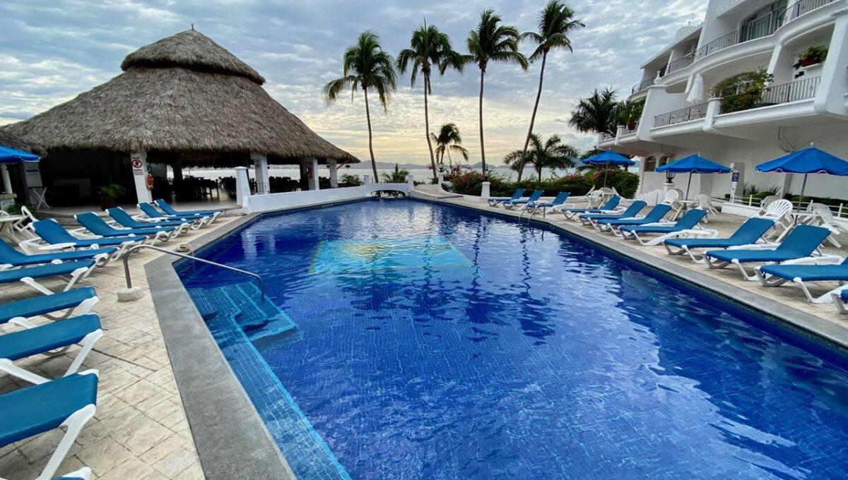 Depto 1204 Playasol Areas - 12