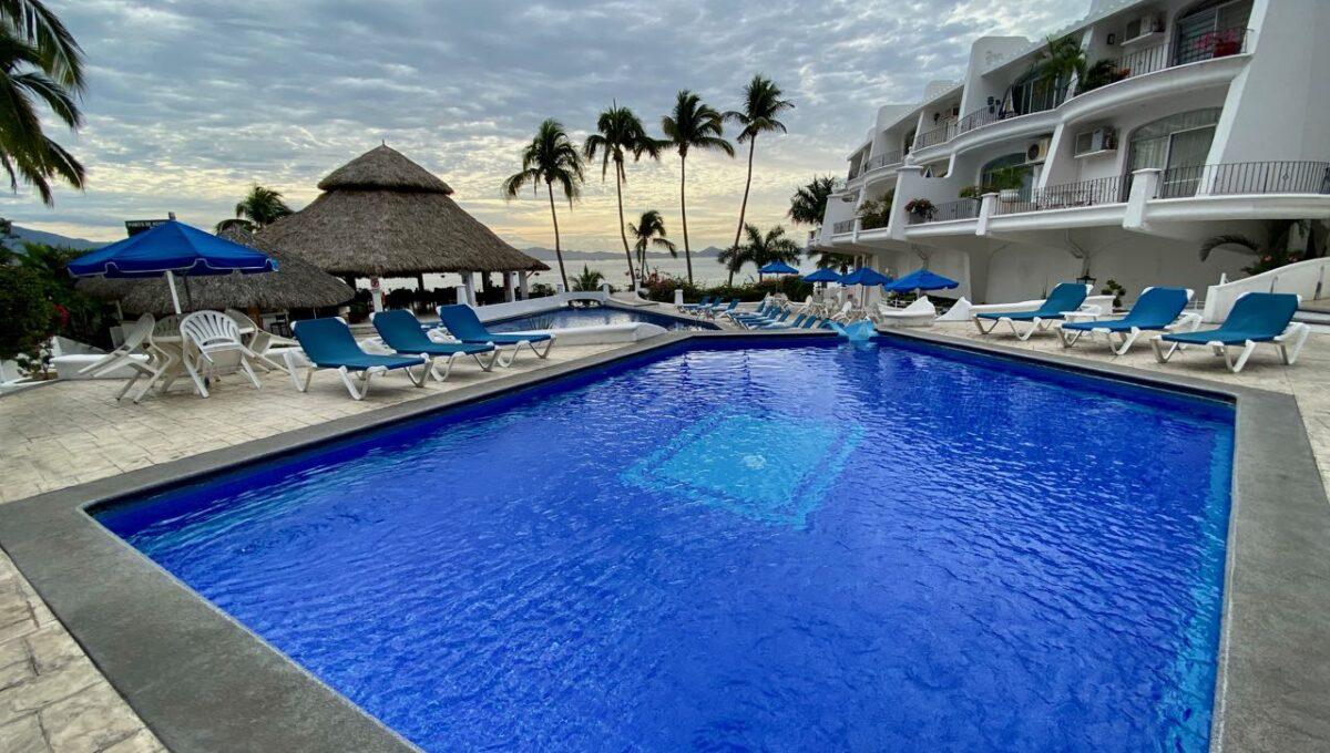 Depto 1204 Playasol Areas - 14