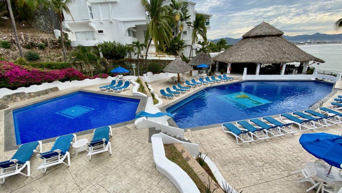 Depto 1204 Playasol Areas - 19