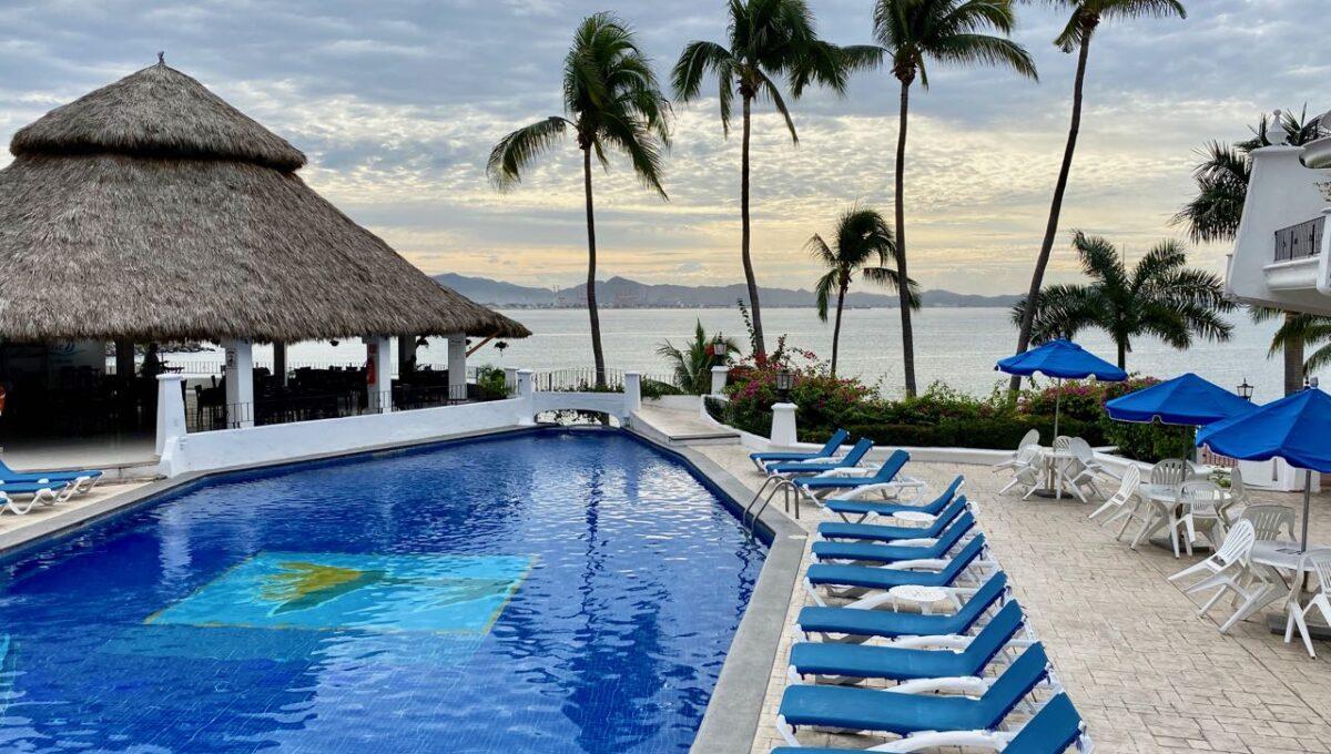 Depto 1204 Playasol Areas - 25
