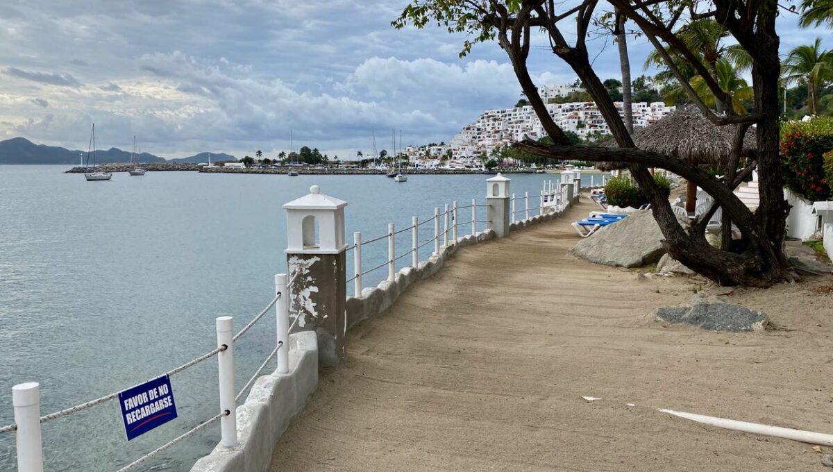 Depto 1204 Playasol Areas - 28