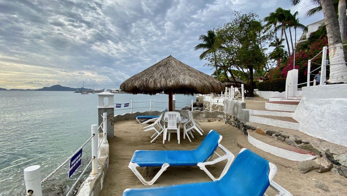 Depto 1204 Playasol Areas - 35
